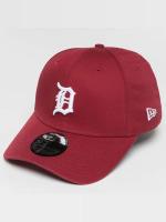 New Era Lastebilsjåfør- / flexfitted caps Washed Detroit Tigers 39Thirty red