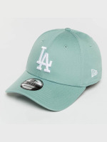 New Era Snapback Cap League Essential LA Dodgers 9Forty blau