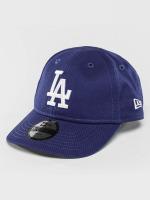 New Era snapback cap My First LA Dodgers 9Forty blauw