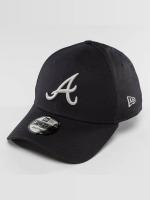 New Era snapback cap League Essential Atlanta Braves 9Forty blauw
