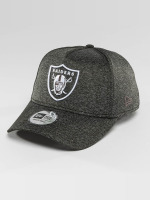 New Era snapback cap Jersey Tech A-Frame Oakland Raiders grijs