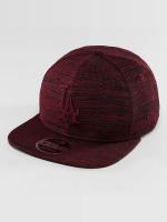 New Era snapback cap Engineered Fit LA Dodgers 9Fifty rood