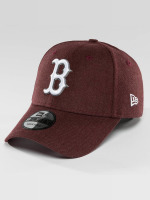 New Era Snapback Cap Seasonal Heather Boston Red Sox rot