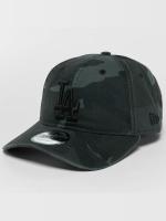 New Era Snapback Caps Washed Camo LA Dodgers 9Forty camouflage
