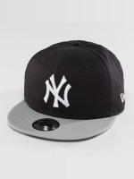 New Era Snapback Caps Essential NY Yankees 9Fifty czarny