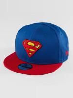 New Era Snapback Caps Essential Superman 9Fifty czarny