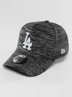 New Era Snapback Caps Engineered Fit LA Dodgers 9Fifty grå