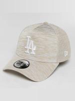 New Era Snapback Caps New Era Engineered Fit LA Dodgers harmaa