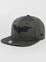 New Era Snapback Caps Concrete Jersey Batman 9Fifty harmaa