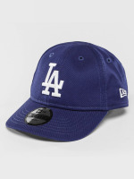 New Era Snapback Caps My First LA Dodgers 9Forty modrý