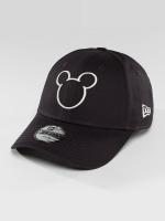 New Era Snapback Caps Disney Silhoutte Micky Maus JR modrý