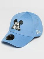 New Era Snapback Caps Disney Xpress Mickey Mouse modrý