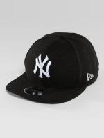 New Era Snapback Caps Slub NY Yankees 9Fifty musta