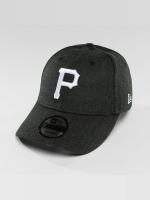 New Era Snapback Caps Seasonal Heather Pittsburgh Pirates musta