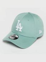 New Era Snapback Caps League Essential LA Dodgers 9Forty niebieski