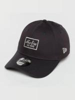 New Era Snapback Caps Script Patch 9Forty sininen
