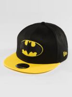 New Era Snapback Caps Essential Batman 9Fifty svart