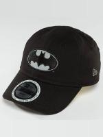 New Era Snapback Caps Reflect Batman 9Forty svart