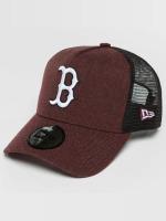 New Era Verkkolippikset Seas Heather Boston Red Sox punainen