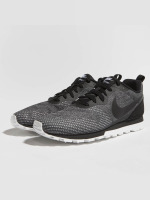 Nike Baskets MD Runner II noir