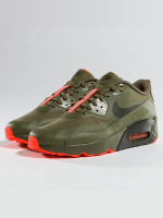 Nike Baskets Air Max 90 Ultra 2.0 LE (GS) olive