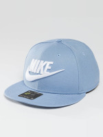 Nike Casquette Snapback & Strapback True bleu