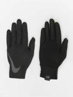 Nike Performance Käsineet Pro Warm Liner musta