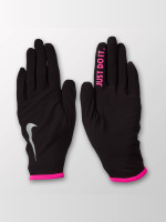 Nike Performance Käsineet Lightweight Rival Run Gloves 2.0 musta