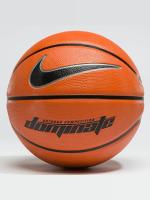 Nike Performance Piłki Dominate 8P brazowy