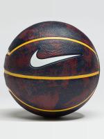 Nike Performance Piłki LeBron Playground 4P czerwony