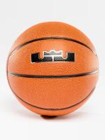 Nike Performance Piłki Lebron All Courts 4P pomaranczowy