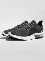 Nike Performance Sneakers Air Max Sequent 3 èierna