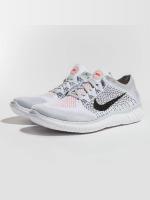 Nike Performance Tennarit RN Flyknit 2018 harmaa