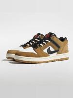 Nike SB Baskets SB Air Force II brun