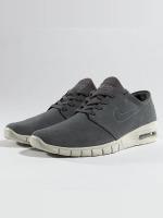 Nike SB Sneaker SB Stefan Janoski Max grau