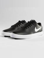 Nike SB sneaker SB Check Solarsoft Skateboarding zwart