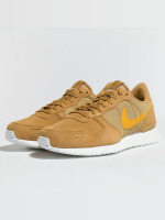 Nike Sneaker Air Vortex Leather goldfarben