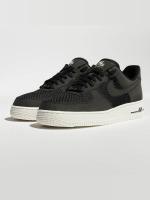 Nike Sneaker Air Force 1 Low schwarz