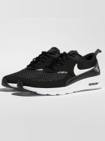 Nike Sneaker Air Max Thea Premium schwarz