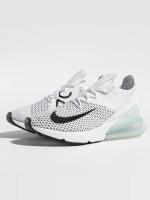 Nike Sneaker Air Max 270 Flyknit weiß