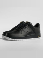Nike sneaker Air Force 1 '07 zwart