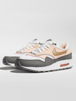Nike Sneakers Air Max 1 bialy