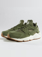 Nike Sneakers Air Huarache oliven