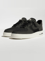 Nike Tennarit Air Force 1 Low musta