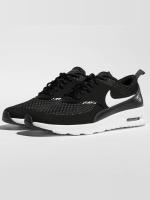 Nike Tennarit Air Max Thea Premium musta