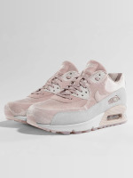 Nike Tennarit Air Max 90 LX roosa