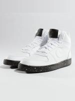 Nike Tennarit Court Borough Mid valkoinen