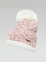 Oxbow Wintermütze Ilou rosa