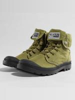 Palladium Ботинки Baggy Army TRNG Camp оливковый