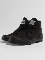 Palladium Boots Pampa Hi Originale TC zwart